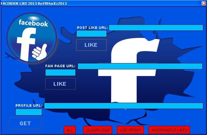 Facebook Like 2013 Fast Likes